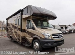 New 2017  Forest River Sunseeker 2400WSD by Forest River from Lazydays RV America in Aurora, CO