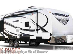 Used 2015  Keystone Carbon TT 27 by Keystone from Lazydays RV America in Aurora, CO