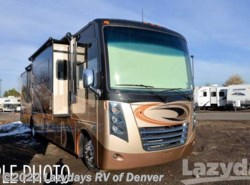 New 2017  Thor Motor Coach Challenger 37TB by Thor Motor Coach from Lazydays RV America in Aurora, CO