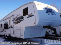 Used 2006  Frontier  Aspen 3205 by Frontier from Lazydays RV America in Aurora, CO