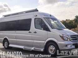 New 2017  Pleasure-Way Plateau TS by Pleasure-Way from Lazydays RV America in Aurora, CO