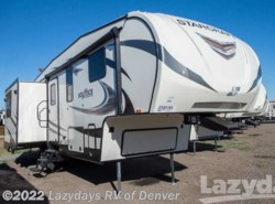 New 2018 Starcraft Solstice Super Lite 27RLS available in Aurora, Colorado