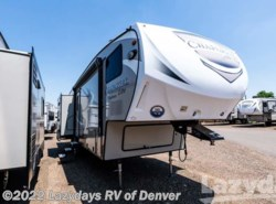 New 2019 Coachmen Chaparral Lite 29BH available in Aurora, Colorado