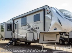 New 2019 Coachmen Chaparral 392MBL available in Aurora, Colorado