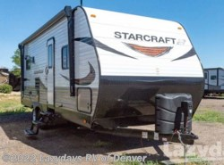 New 2019 Starcraft Autumn Ridge Outfitter 23RLS available in Aurora, Colorado