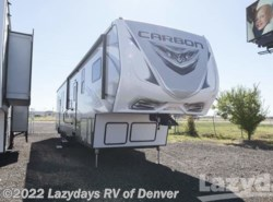 New 2018 Keystone Carbon 5th 387 available in Aurora, Colorado