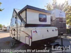 New 2017  Forest River Flagstaff T21DMHW by Forest River from Lazydays RV America in Loveland, CO