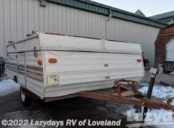 Used 1990  Jayco  Jayco 806 by Jayco from Lazydays RV America in Loveland, CO