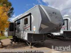 New 2017 Open Range Roamer 347RES available in Loveland, Colorado