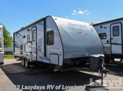 Used 2014  SunnyBrook Remington 2450BH