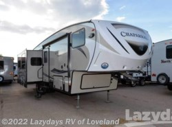 New 2017  Coachmen Chaparral Lite 30RLS by Coachmen from Lazydays RV America in Loveland, CO