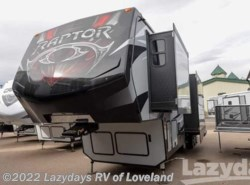 New 2017  Keystone Raptor 412TS by Keystone from Lazydays RV America in Loveland, CO