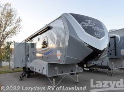 New 2017  Open Range Open Range 3X349RLS by Open Range from Lazydays RV America in Loveland, CO