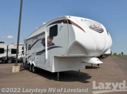 Used 2012  Coachmen Chaparral 280RL by Coachmen from Lazydays RV America in Loveland, CO