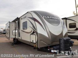 New 2017 Cruiser RV Fun Finder Signature 319RLDS available in Loveland, Colorado