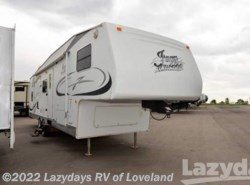 Used 2006  Thor Motor Coach  Jazz 2810BH by Thor Motor Coach from Lazydays RV America in Loveland, CO