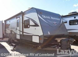 New 2017  Heartland RV Trail Runner SLE 265SLE by Heartland RV from Lazydays RV America in Loveland, CO