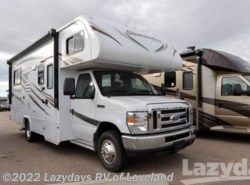 New 2017  Forest River Sunseeker 2300F by Forest River from Lazydays RV America in Loveland, CO