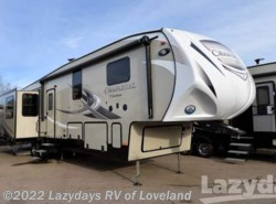 New 2017  Coachmen Chaparral 391QSMB by Coachmen from Lazydays RV America in Loveland, CO