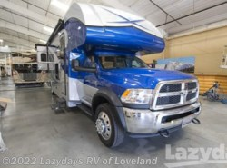 New 2017  Dynamax Corp  Isata 5 36DSD by Dynamax Corp from Lazydays RV America in Loveland, CO
