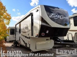 New 2017 Heartland RV Big Country 3965DSS available in Loveland, Colorado