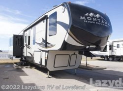 New 2017  Keystone Montana High Country 370BR by Keystone from Lazydays RV America in Loveland, CO