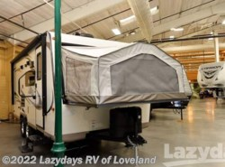 New 2017  Forest River Shamrock FLT183 by Forest River from Lazydays RV America in Loveland, CO