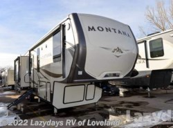 New 2017  Keystone Montana 3160RL by Keystone from Lazydays RV America in Loveland, CO