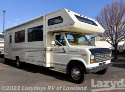 Used 1989  Gulf Stream Conquest SE 28 by Gulf Stream from Lazydays RV America in Loveland, CO