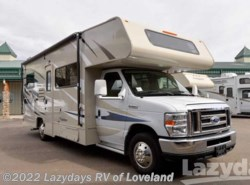 Used 2016  Coachmen Leprechaun 230CB