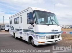Used 1995  Coachmen Catalina 265CB by Coachmen from Lazydays RV America in Loveland, CO