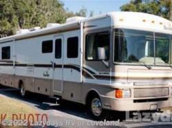 Used 1999  Fleetwood Bounder 34V by Fleetwood from Lazydays RV America in Loveland, CO