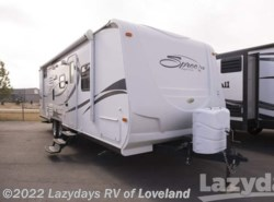 Used 2012 K-Z Spree 240BH available in Loveland, Colorado