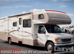 Used 2007  Fleetwood Jamboree 31M by Fleetwood from Lazydays RV America in Loveland, CO