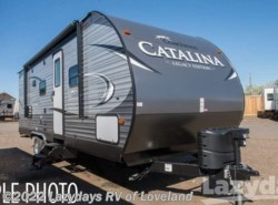 New 2018  Coachmen Catalina LE 293QBCKLE by Coachmen from Lazydays RV America in Loveland, CO