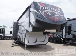 New 2017  Keystone Raptor 352TS by Keystone from Lazydays RV America in Loveland, CO