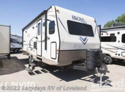 New 2018  Forest River Flagstaff Micro Lite 25BRDS by Forest River from Lazydays RV America in Loveland, CO