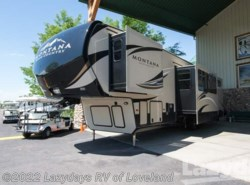 New 2018  Keystone Montana High Country 362RD by Keystone from Lazydays RV America in Loveland, CO