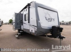New 2018  Open Range Light 216RBS