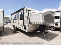 New 2018  Forest River Shamrock 233S by Forest River from Lazydays RV America in Loveland, CO