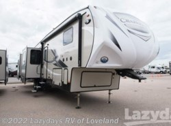 New 2018  Coachmen Chaparral 381RD by Coachmen from Lazydays RV America in Loveland, CO