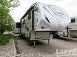 New 2018  Coachmen Chaparral 392MBL by Coachmen from Lazydays RV in Loveland, CO