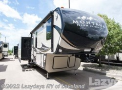 New 2018  Keystone Montana High Country 310RE by Keystone from Lazydays RV America in Loveland, CO