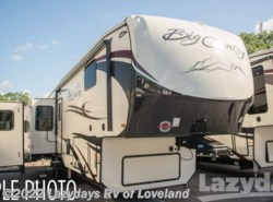 New 2018  Heartland RV Big Country 4010RD by Heartland RV from Lazydays RV America in Loveland, CO