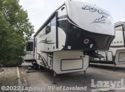 New 2018  Heartland RV Big Country 3560SS by Heartland RV from Lazydays RV America in Loveland, CO