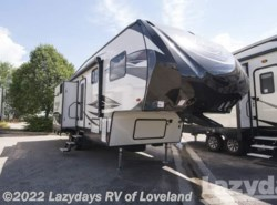 New 2018  Heartland RV ElkRidge Extreme E261 by Heartland RV from Lazydays RV in Loveland, CO