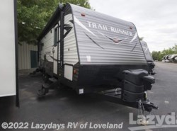 New 2018  Heartland RV Trail Runner 25RL by Heartland RV from Lazydays RV America in Loveland, CO