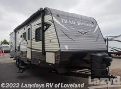 New 2018  Heartland RV Trail Runner 30USBH by Heartland RV from Lazydays RV America in Loveland, CO