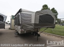 New 2018  Forest River Flagstaff M.A.C. LTD 206LTD by Forest River from Lazydays RV America in Loveland, CO