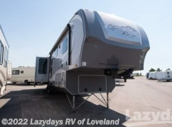 Used 2014  Open Range Open Range 5th 388RKS
